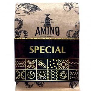 Cà Phê Dùng Tại Nhà, Quà Tặng Amino Special