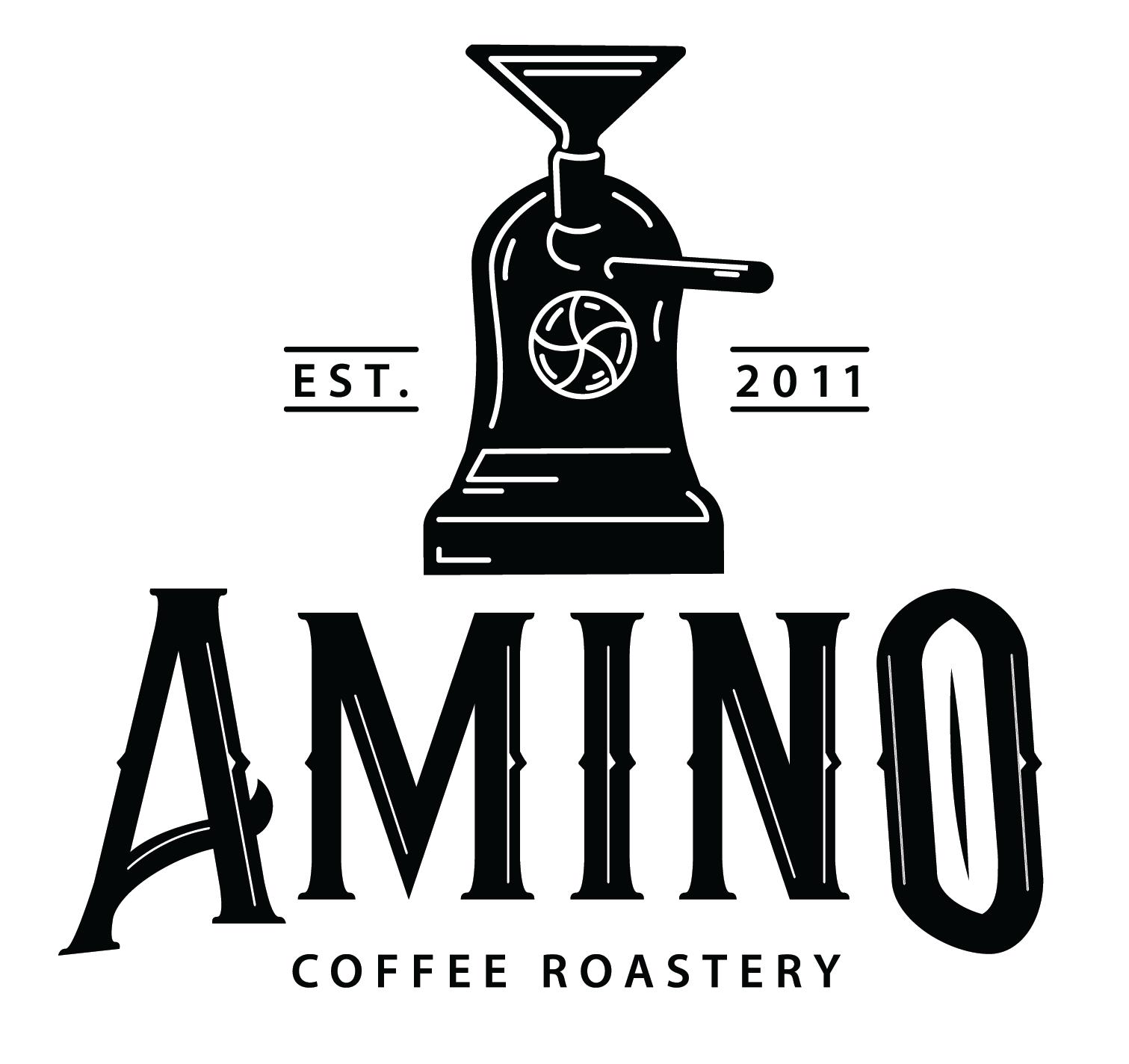 Amino Cà Phê Rang Xay Nguyên Chất