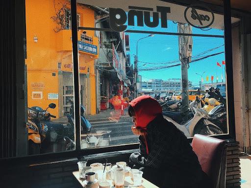 Cà Phê Đà Lạt Amino Coffee