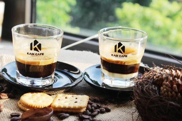 Thế nào là cà phê ngon Amino Coffee