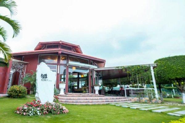 Gió Coffee Hồ Bạch đằng,TP Hải Dương