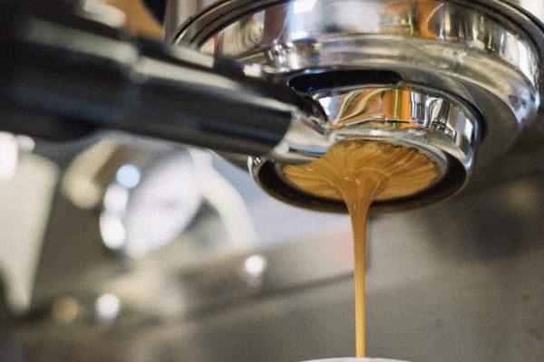 Điều quan trọng nhất trong chiết xuất espresso là dòng chảy