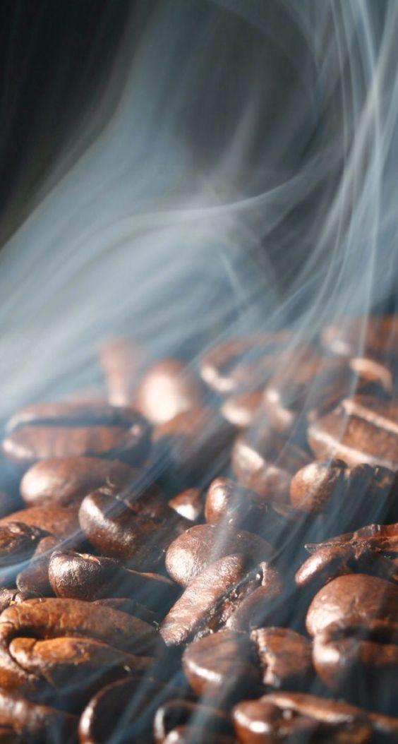 Hình ảnh mùi của cà phê