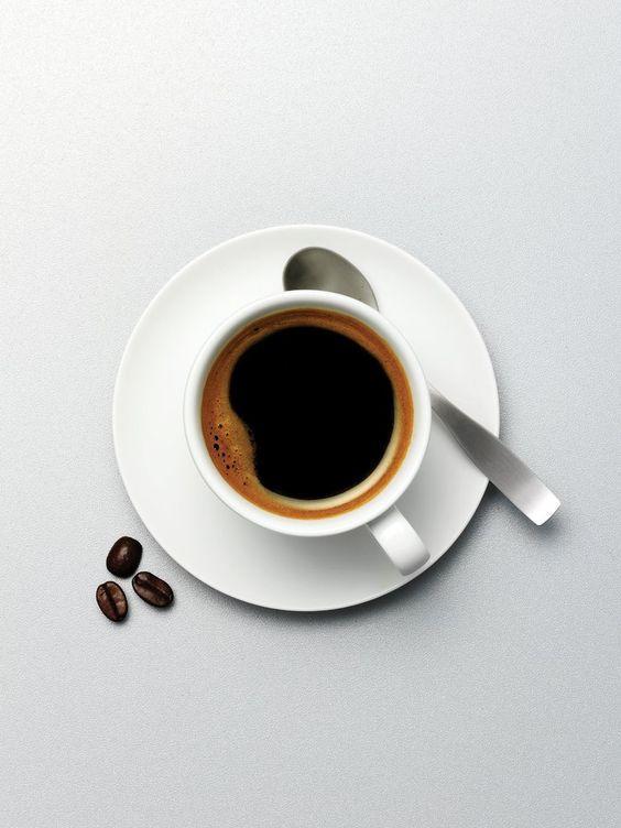 Hình ảnh bọt của cà phê