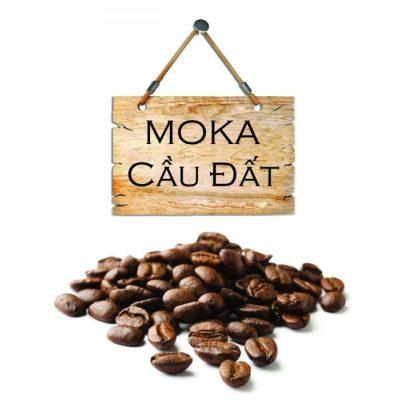 Huyền thoại cà phê Moka Cầu Đất và câu chuyện thật giả
