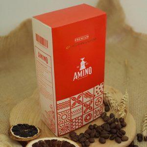 Cà phê dùng tại nhà, quà tặng Amino Premium