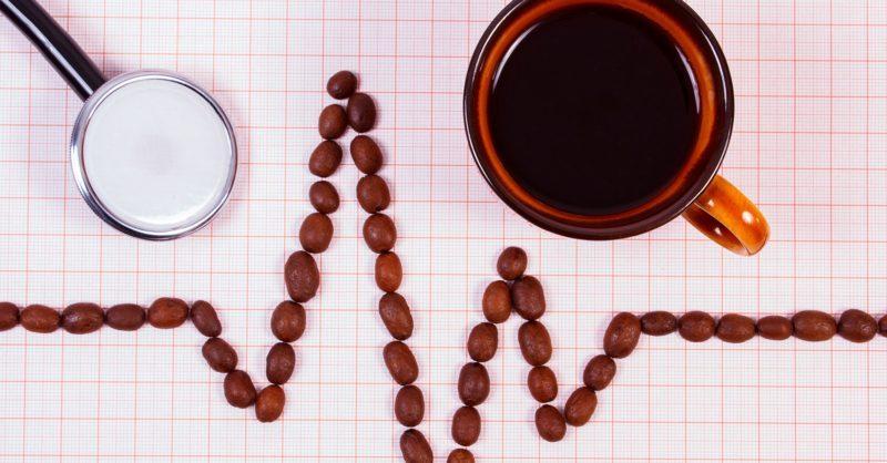 Các lợi chất có trong cà phê hỗ trợ gan, tim và hệ tiêu hóa hoạt động tốt hơn, từ đó cải thiện sức đề kháng của cơ thể.