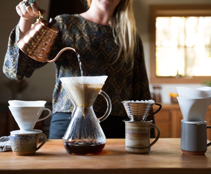 Cà phê giúp các mô cơ trẻ hơn đồng thời hỗ trợ tế bào thần kinh cơ bắp hoạt động dẻo dai