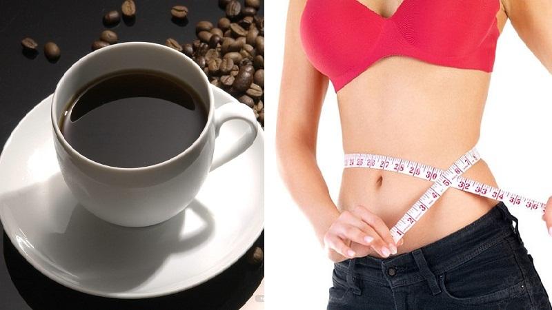 Cà phê là một trong số những thức uống biến ước mơ giảm cân của bạn thành hiện thực.