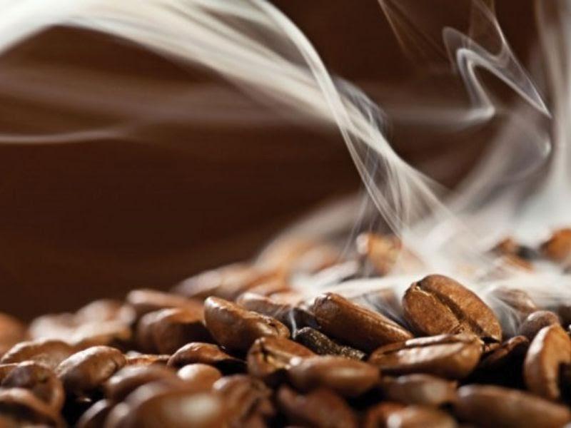 Khi nổ lần hai, hương cà phê nồng nàn