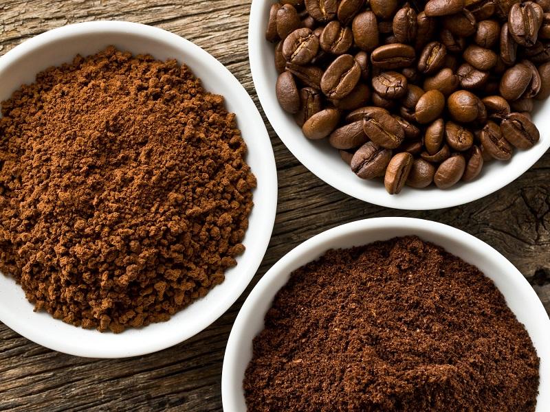1kg cà phê pha được bao nhiêu ly?